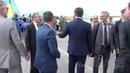 Губернатор Херсонщины поет путин ЛА ЛА ЛА