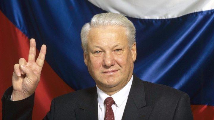 Проект «Ельцин» (политический триллер на реальных событиях) | США, 2003