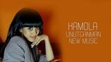 Kamola (Ummon) - Unutganman (new uzbek music) 2014