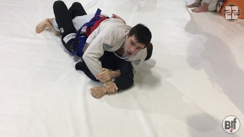 Мигунов vs Данников - 80 BBT bjf_trial bjf_нашилюди