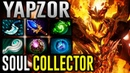 YapzOr Shadow Fiend Highlights Dota 2