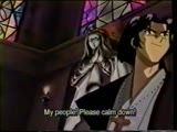 Ninja Resurrection Part 1 (VHS Fansub)