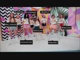 Die Antwoord - Banana Brain (Choreo Katerin KitJAZZ FUNK)