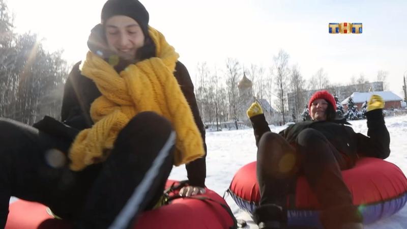 ДОМ-2 Lite 5035 день Дневной эфир (21.02.2018)