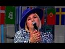 Ева Польна - Я Тебя Тоже Нет (Je T'aime) (LIVE Авторадио)