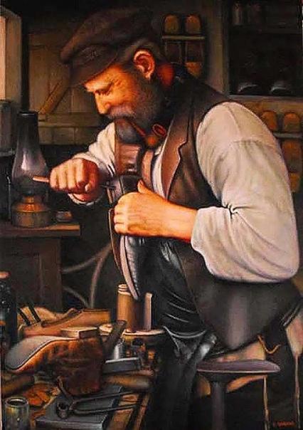 Он представляется так: «Меня зовут Эдуард Гуревич, я еврейский художник» Эдуард родом из Днепропетровска. С ранних лет начал обучаться живописи. В 1990 переехал в Израиль. С его первых дней в