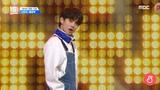 Bang Jun Hyuk- 'HER' (BLOCK B) Under Nineteen 2nd Mission Rap Team Focus