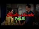 Cláudia e Vicente (a história) Parte 03