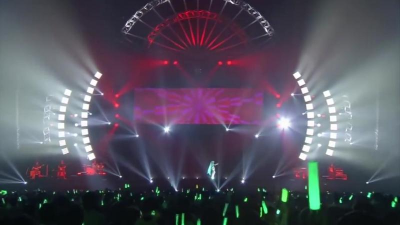 Hologram jap Concert 39