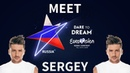 Road to Eurovision Song Contest 2019 Russia with Sergey Lazarev