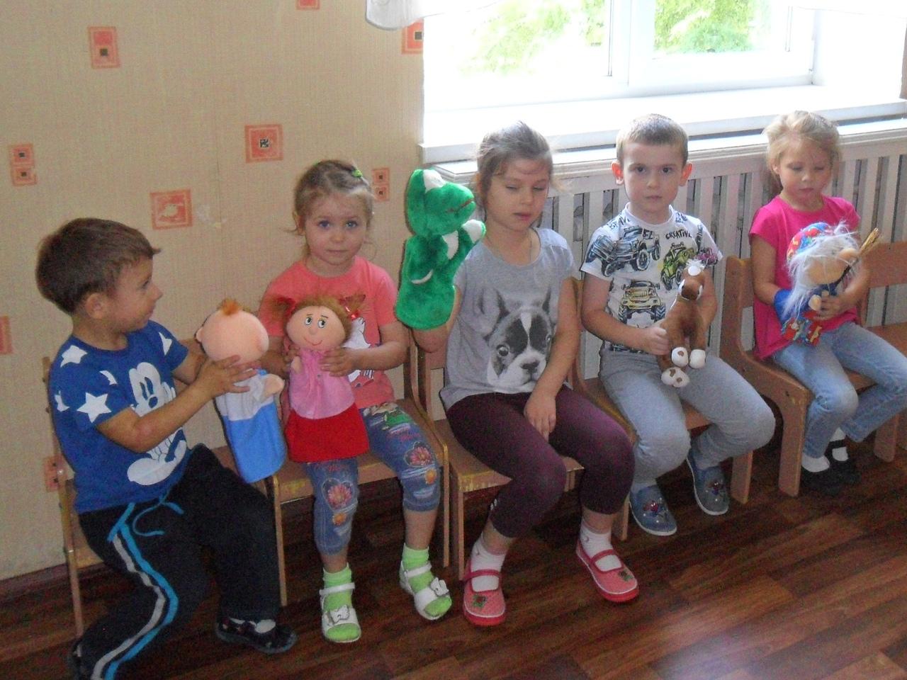 отдел искусств, Донецкая республиканская библиотека для детей, лето в библиотеке