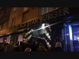 Black Star Burger в Калининграде Здесь был Кант vk.comkanthaus