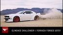 2018 Clinched Challenger | Precision Destruction | Ferrada Forged USF01