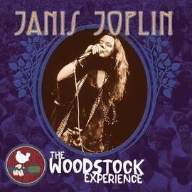 Janis Joplin альбом Janis Joplin: The Woodstock Experience
