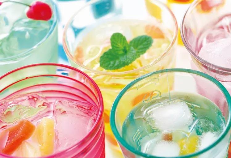 Сладкие напитки диcкредитируют белковую диету?