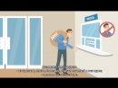 О последствиях неуплаты задолженности по имущественным налогам физических лиц рассказывает видеоролик ФНС России.