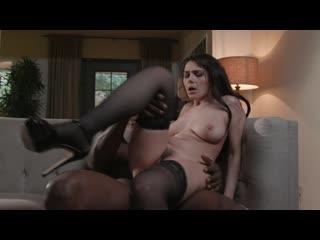 Valentina Nappi - A, Black, Bull, for, My, Hotwife, 3, - interracial, stockings