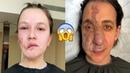 O Poder da Maquiagem Transformação Incrível 1