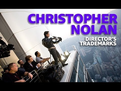 A Guide to Christopher Nolan Films | DIRECTOR'S TRADEMARKS