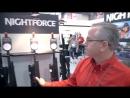 Интервью с выставки- прицелы NightForce на IWA
