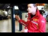 Shell Helix и Первая Передача (НТВ) о Hyundai Accent