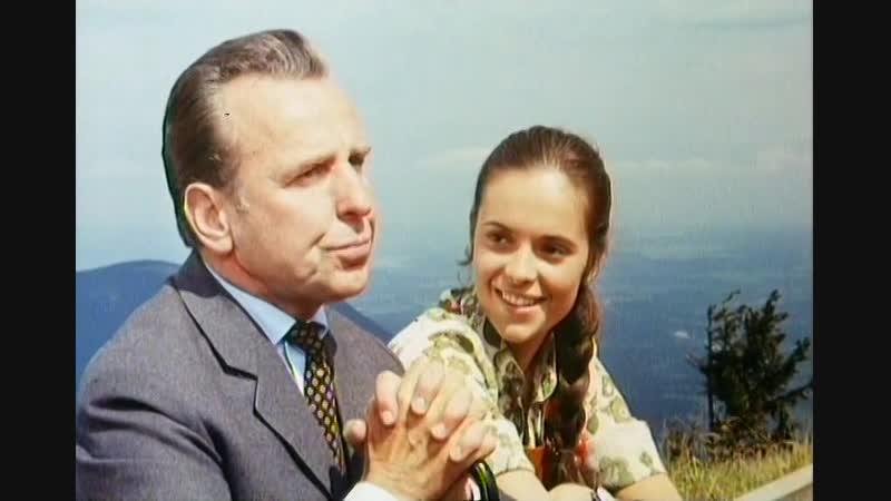 Herzblatt oder Wie sag ichs meiner Tochter (1969)