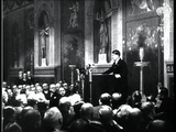 Foreign Press Conference Aka Hitler And Goebbels Speech (1933)