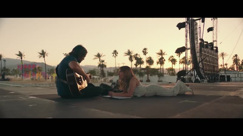 Lady Gaga Always Remember Us This Way From A Star Is Born Soundtrack vidchelny
