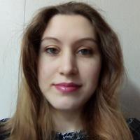 Марина Дехник