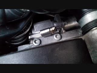 инновации в ремонте фазорегулятора ауди а4 б7