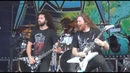 Havok - Give Me Liberty... Or Give Me Death - Live Motocultor 2014
