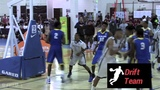 Trevor Dunbar Has The BEST HANDLES In High School!! JUNIOR MIX!!