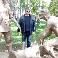 Анкета Vaceslav Kornev