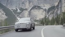 New Jaguar E-PACE All Weather Testing