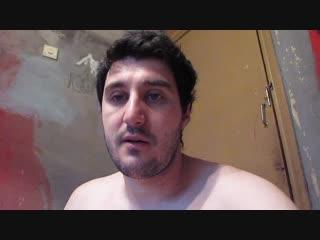 Эльдар Богунов рассказывает лайфхак про мочу!