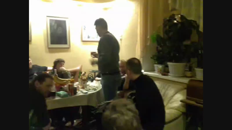 Вероника Блинова - Live