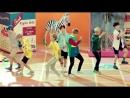 MV GOT7 Just Right 720p mp4