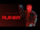 Слешер от третьего лица в стиле Fallout 2 и Diablo Ruiner обзор геймплея игры gameplay review