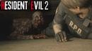Resident Evil 2 Remake — самые неспокойные 30 минут жизни [Я б сыграл]