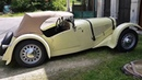 Georges Irat Roadster MDS 1935