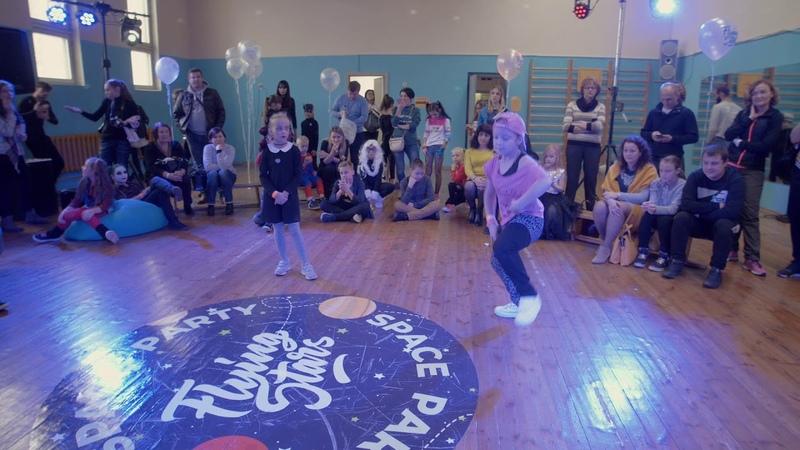 FS dance studio (Minsk) - Hip-Hop -Kids