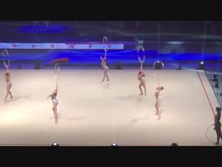 Шоу Алексея Немова,, Легенды спорта