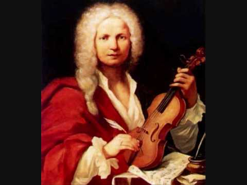 Antonio Vivaldi (1678-1741) Alma Oppressa (from the opera: La Fida Ninfa RV714)