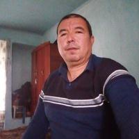 Анкета Азимжон Умаров
