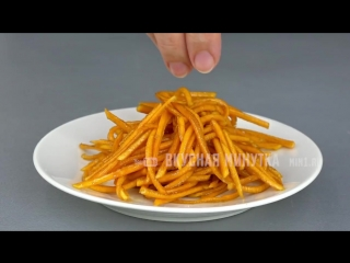 БЫСТРЫЙ маринованный салат БЕЗ УКСУСА на каждый день~ Умная Кухня ~