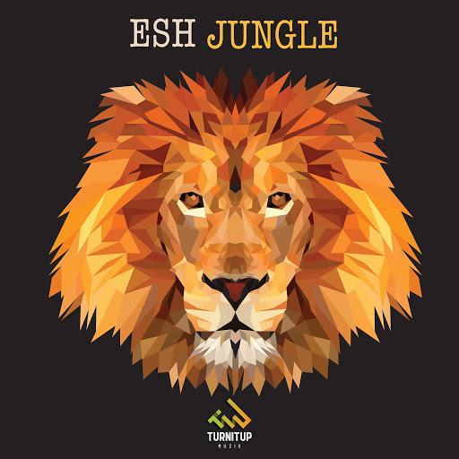 ESH альбом Jungle