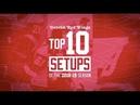 Detroit Red Wings Best of 2018-19 | Setups