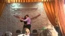 Бадиул Николай и Пухова Ирина Борисовна жестовая песня Столик на двоих