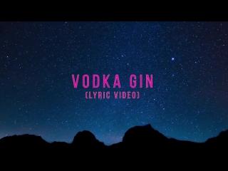 Maximilian Tux & Antoine Russo & Rebecca Raso - Vodka Gin (Lyric Video)