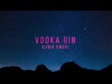 Maximilian Tux &amp Antoine Russo &amp Rebecca Raso - Vodka Gin (Lyric Video)